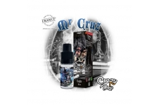 Mister Cruz Crazy Drip 10 ml