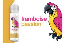 Framboise Passion Solana 50ml ar.
