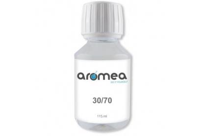 Base 30 PG / 70 VG -100 ml- 0 mg