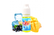 Fruizee Cassis-Mangue - 10 ml