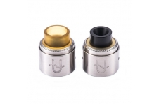 Dripper BF RDA Wotofo Serpent df.