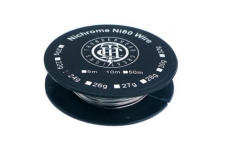 Fil Nichrome Thunderhaed Ni80 0,5mm 24GA 10m
