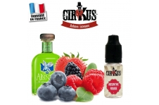 Cirkus Absinthe Rouge 10 ml