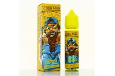 Cush Man Mango Banana 50 ml 0 mg df.