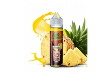 VAPE COCKTAILS PINEAPPLE  50 ml 0 mg df.