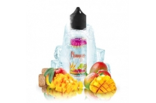 Fresh and Sweet Mango 0mg 50ml