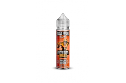 Jefferson Driver Modjo Vapors Liquidarom 50ml 0mg ar.