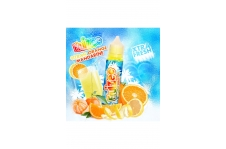 Fruizee Citron-Orange - 50 ml 0 mg