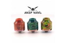 Dripper Wasp Nano BF Oumier Résine