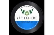 VAP'EXTREM Fil résistif NI80 24GA - 0,51 mm 10m