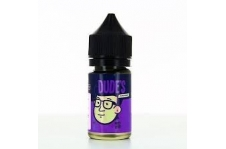 Dude's Concentré 30 ml Mixed Berry df.
