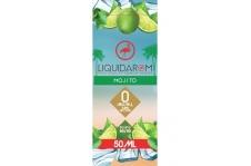 Mojito Liquidarom - 50 ml - 0mg ar.