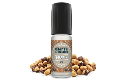 Ch'ti Liquid Nuts 10 ml
