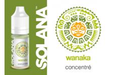 Wanaka Concentré Solana 10ml