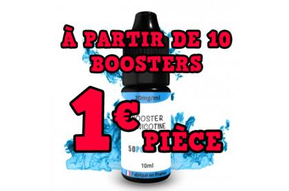 Booster de Nicotine 30PG / 70VG 10ml