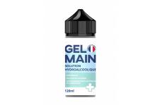 Gel Hydroalcoolique 120 ml