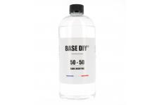 Base 50/50 -1 Litre - 0mg