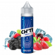 Ch'ti Liquid Bleu 40 ml 0mg