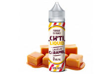 Ch'ti Liquid Caramel 40 ml 0mg