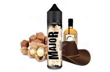 Major Premium Eliquid France - 50ml 0mg