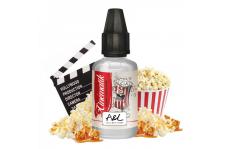 Concentré Cinematik 30ml Les créations By Arômes et Liquides 30 ml