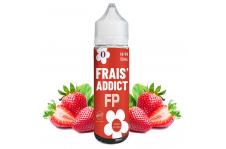 Fraise addict 50ml 0mg