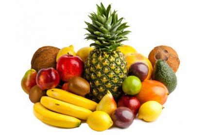 les Fruités et les Frais